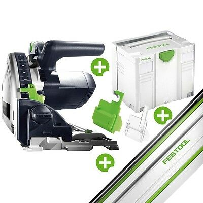 Festool TS 55 R Plunge-cut saw TS 55 REBQ-Plus-FS 561580