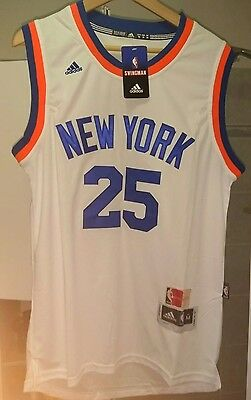 maillots NBA Derrick Rose NEW York Knicks ,  taille M,  NEUF