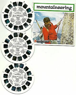 Viewmaster B 971 Mountaineering