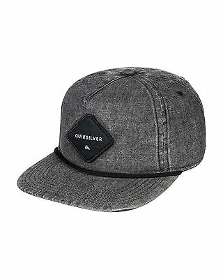 NEW QUIKSILVER™  Boys 2-7 Grooved Cap Boys Children