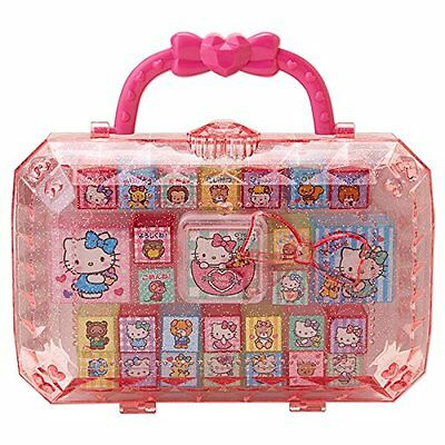 Sanrio Hello Kitty Friends Stamp Set with Ink Pad