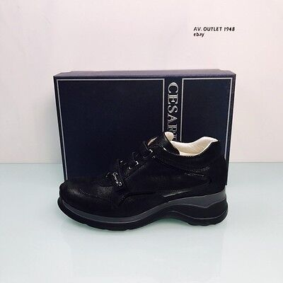 Scarpa Cesare P. Donna Sneaker 100% Made In Italy