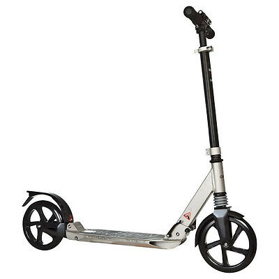 TROTTINETTE 7XL SUSPENSION PLIABLE 200mm ADULTE TROTINETTE GRISE (NO OXELO) ody