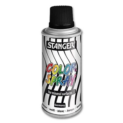 Color Spray 150 ml weiß Stanger, styroporfest, seidenmatt