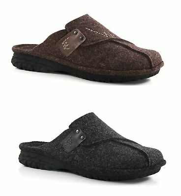 Romika Carlo 02 Unisex Sandals House Shoes Slippers Slippers Mules