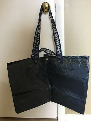 Blue  Consultant Tote Bag - Great for Longaberger Consultants or Others