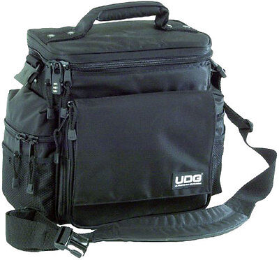 UDG SlingBag Black (U9630)