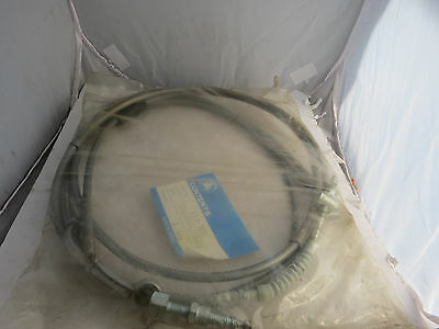 Nos Hi Bar Cable Kit Beck Arnely? Pn 112-2118 Yamaha Suzuki