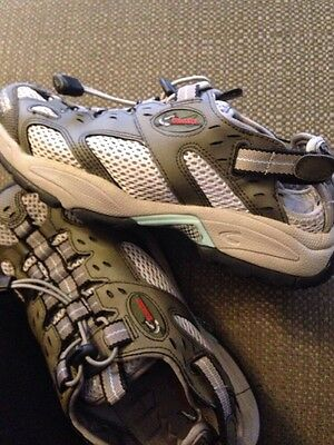 World Wide Sportsman River Rat Amphibian Water Shoes USA Men 6.5