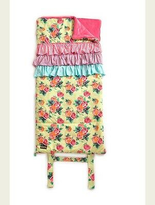 Matilda Jane Exclusive Once Upon A Time New Nwt Rosy Outlook Sleeping Bag Minky