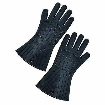 Star Wars Darth Vader Silicone Oven Glove 230 Degrees C Set Pair Black Gift