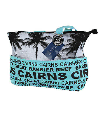 Cairns Photo Tote Bag