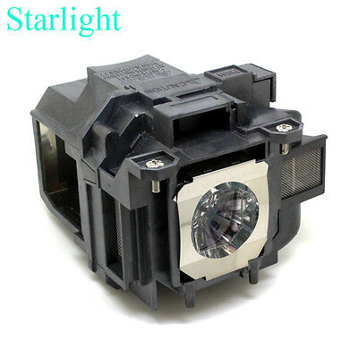 V13H010L78 ELPLP78 for Epson compatible projector lamp with housing