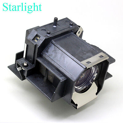 EMP-TW700 EMP-TW1000 ELPLP39 V13H010L39 for Epson projector lamp