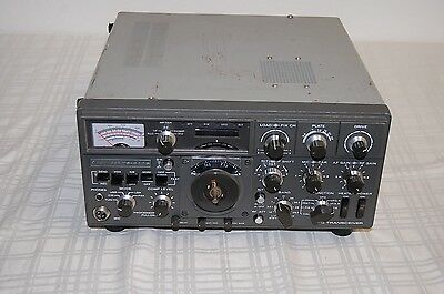 Kenwood Ts-820S Transceiver      Free Usa Shipping