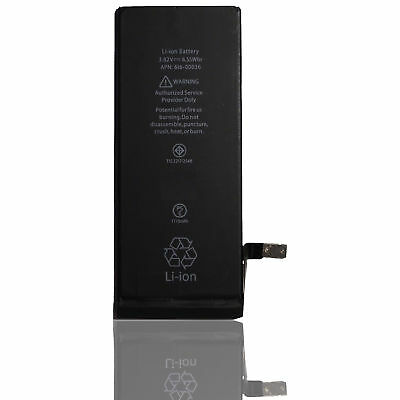 "Ersatz Batterie Akku für Original Apple iPhone 6s (4.7"") Accu Battery 1715 mAh"