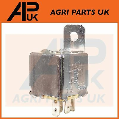 Case International MX100 MX110 MX120 MX135 MX Tractor Headlight Headlamp Relay