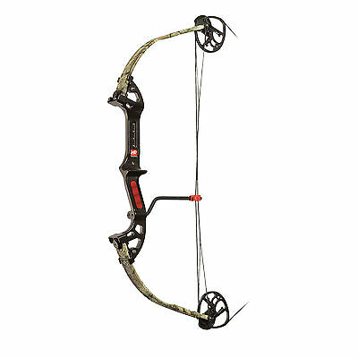 Pse Archery Discovery 2 Right Hand Youth Infinity Camo Free Shipping!!