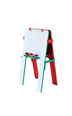 [20%   Early Learning Centre Figurines Wooden Easel