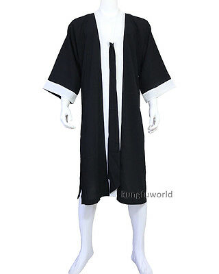 Beautiful Outer Veil Coat for Traditional Kung fu Tai Chi Martial arts Suits