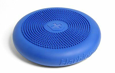 "Harbinger 364060 Core Balance Trainer 3"" High x 13"" Diameter (Blue)"