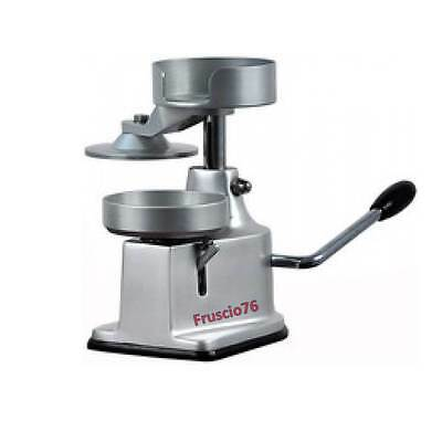 Hamburgatrice Manuale Gam H 130 Manual Press Hamburger Gam Professionale