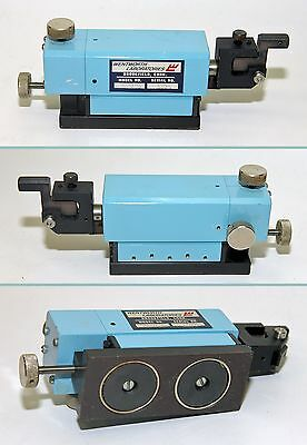 Wentworth Labs Micro-positioner Probe w/Thumbscrews Magnetic PR0195, PRO195 No:1