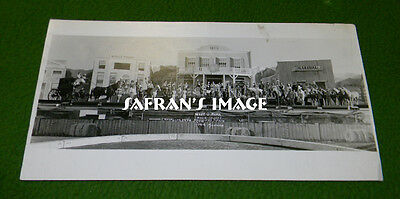 Vintage 1957 WEST-O-RAMA Photos + More Western Themed Stage Show Collectors L@@K