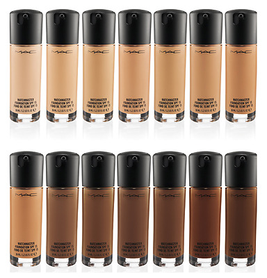 MAC Matchmaker Liquid Foundation 35ml SPF15 - Choose your shade!
