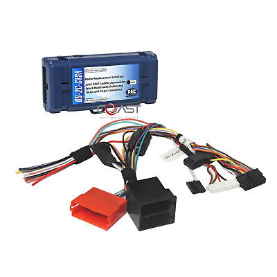Metra GMOS 13 GMOS Interface Fits 05 10 STS