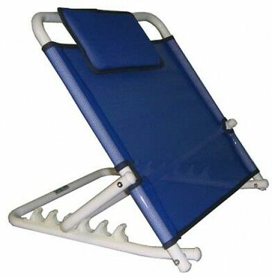 Back Rest Adjustable Angle Help Sitting Up Strong and Comfortable