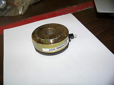 Warner Electric Brake Size 5 24 VDC 20W A77P1 # ERD5 New