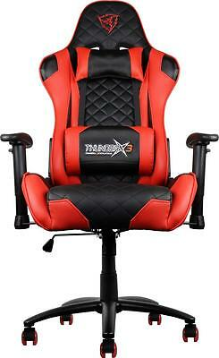 ---Special Deal--- ThunderX3 TGC12 Series Gaming Chair - Black/Red