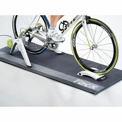 Tacx T1370 Home Indoor Trainer Sweat Mat - Training Mat