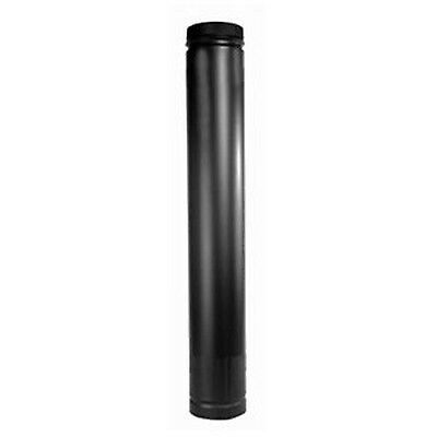 """SELKIRK DSP6TL 6"""" Telescopic Double Stove Pipe"""