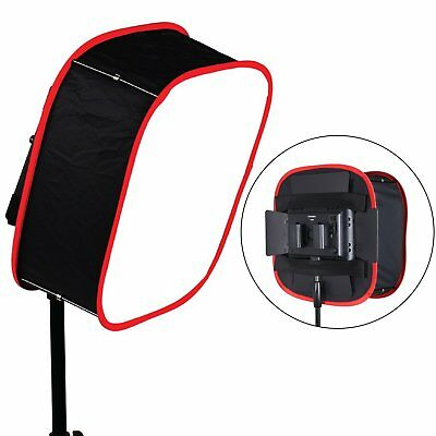 Instant  Foldable Collapsible  Softbox Diffuser For LED  Light Panel YN900 600