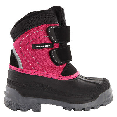 Torpedo7 Snow Cubs Junior Winter Boots