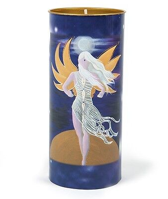 FindSomethingDifferent Affirmation Candle The Goddess of Magic