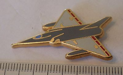 insigne militaire {} pucelle pin/'s aviation drago mirage 2000*