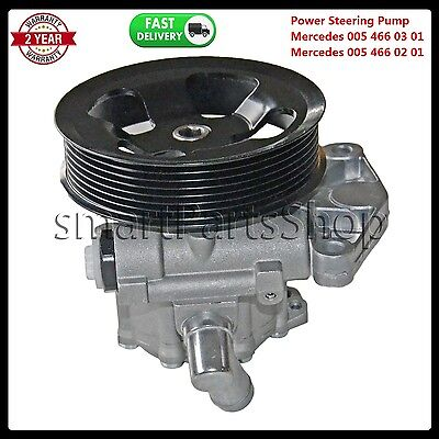 Hydraulic Power Steering Pump 0054660301 For Mercedes-Benz E-Class W211 W164