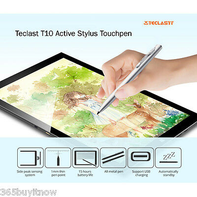 Stylus Pen Touchpen Attivo Penna per Teclast X16 Plus Tbook10/Tbook11/Tbook16 IT