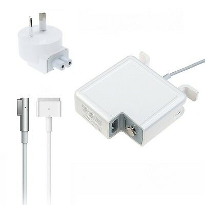 45W T L Adapter For Apple MacBook Air MagSafe1 2 Power Charger A1369 A1436 A1465