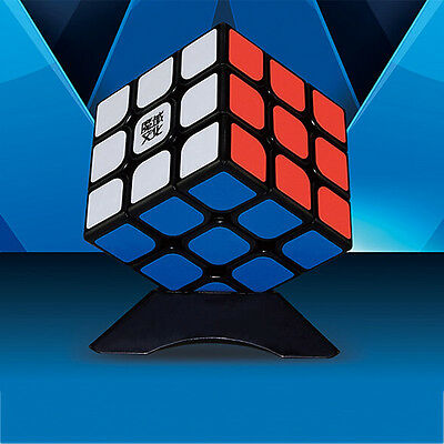 3x3x3 Moyu Aolong V2 Professional Magic Speed Cube Enhanced Version Puzzle Twist