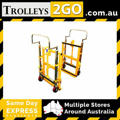 1800KG Rated Hydraulic Furniture Lifters (QLD)