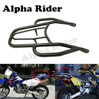 Supermotor Rear Luggage Rack Fender Support For SUZUKI DRZ400 DR-Z400S DRZ400M