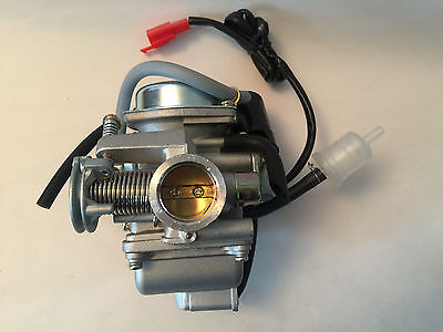 125CC SCOOTER CARBURETTOR Carb For Tamoretti Retro 125
