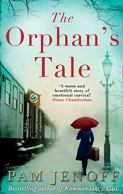 The Orphans Tale Pam Jenoff Paperback New Book Free UK Delivery
