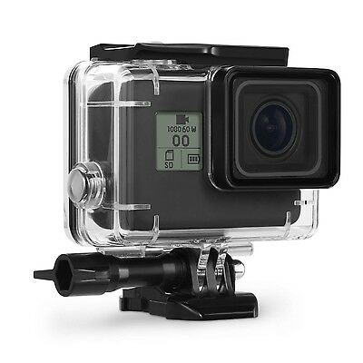 Kupton Housing Case for GoPro Hero 5 Waterproof Case Diving Protective Housin...