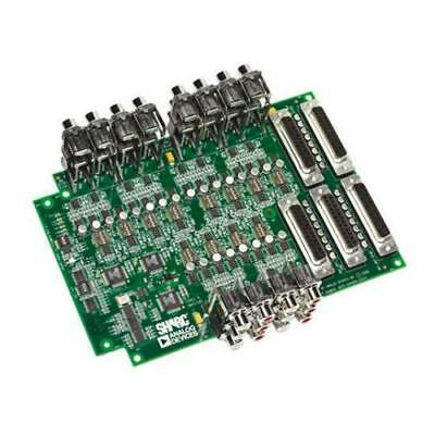 1 x Analog Devices ADZS-SHAUDIO-EZEXT, Eval Board SHARC Audio Extender