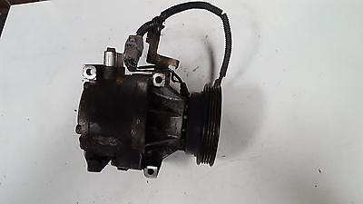 Toyota Starlet EP91R A/C Compressor 03/1996 - 09/1999